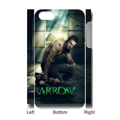 LP-LG Phone Case Of Green Arrow For Iphone 5C [Pattern-5] Pattern-2