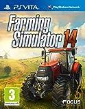 Cheapest Farming Simulator 2014 on PlayStation Vita