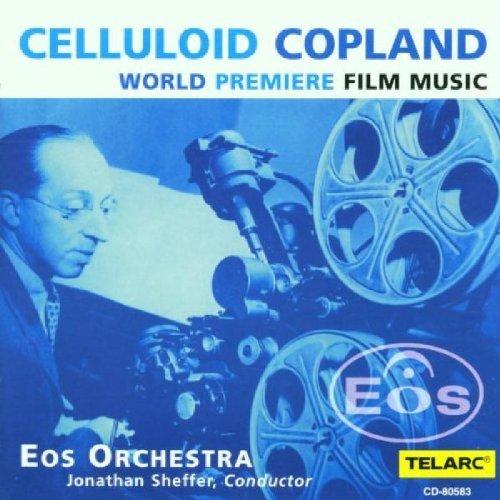 Eos-film (Celluloid Copland: World Premiere Film Music by Eos Orchestra (2001-03-05))