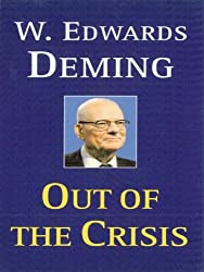 Out of the Crisis (MIT Press)