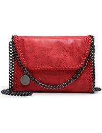 54cea9a5ef Amazon.co.uk  KAMIERFA - Handbags   Shoulder Bags  Shoes   Bags