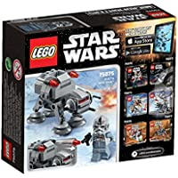 LEGO Star Wars - AT-AT, multicolor (75075)