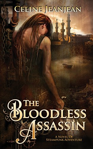 The Bloodless Assassin: A novel of Steampunk adventure: Volume 1 (The Viper and the Urchin) steampunk buy now online