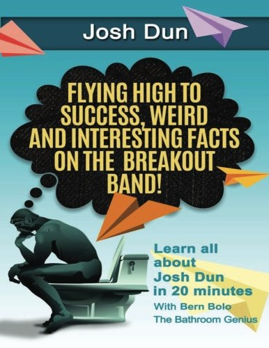 Twenty One Pilots: Flying High to Success, Weird and Interesting Facts on the Breakout Band! And Our DRUMMER Josh Dun por Bern Bolo