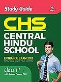 Arihant CHS Class 11 Entrance Exam 2020 in English.