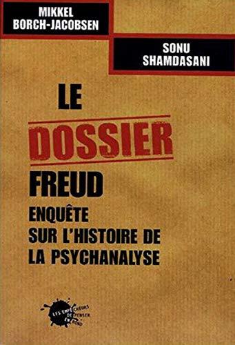 Le Dossier Freud