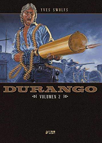 Durango - Volumen 2