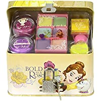 Disney Princesas Belle's beauty treasure Markwins 9705510