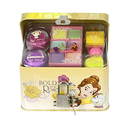 Disney Princesas Belle's beauty treasure (Markwins 9705510)