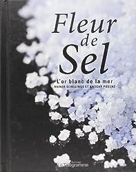 FLEUR DE SEL, L'OR BLANC DE LA MER