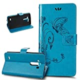 Best Lg G3 Cases - Coque LG G3,Etui LG G3, ikasus® Coque LG Review