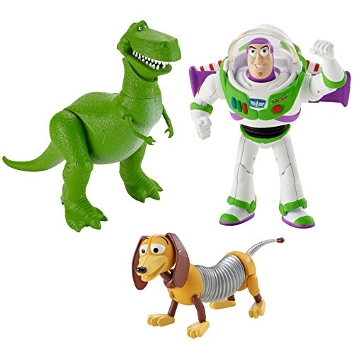 Disney Pixar Toy Story andy