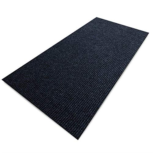 Floori Küchenläufer - 9 Größen wählbar - 100x180cm, anthrazit
