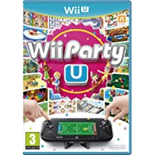 Wii Party U [Importación Francesa]