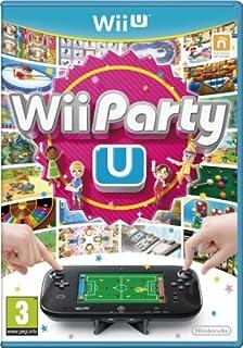 Wii Party U (Nintendo Wii U) (B00B8QDNQS) | Amazon price tracker / tracking, Amazon price history charts, Amazon price watches, Amazon price drop alerts
