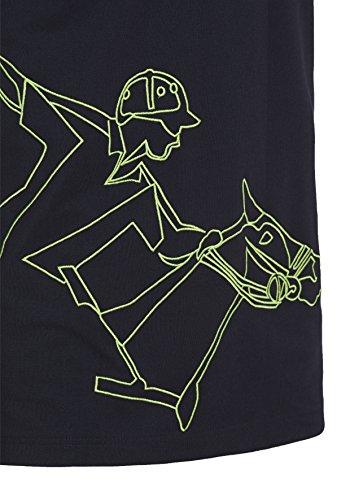 "Poloshirt ""El Polista"" Marine"