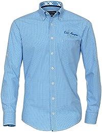 CASAMODA Herren Businesshemd 431666000 Casual Fit bügelleicht