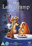 Lady and the Tramp [DVD] by Hamilton Luske