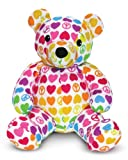 Best Melissa & Doug Teddy Bears - Melissa & Doug: Hope Bear Review
