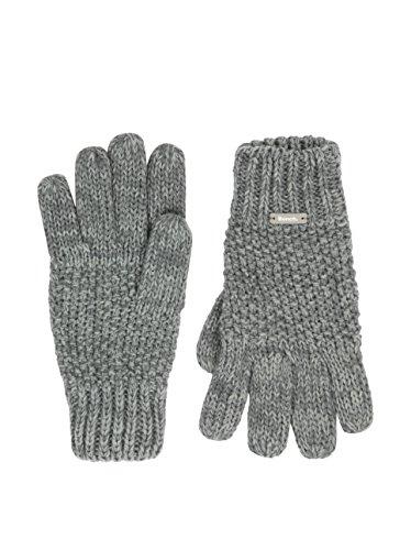 Bench Handschuhe grau one size