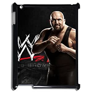 Classic Case WWE Wrestlemania pattern design For IPad 2,3,4 Phone Case