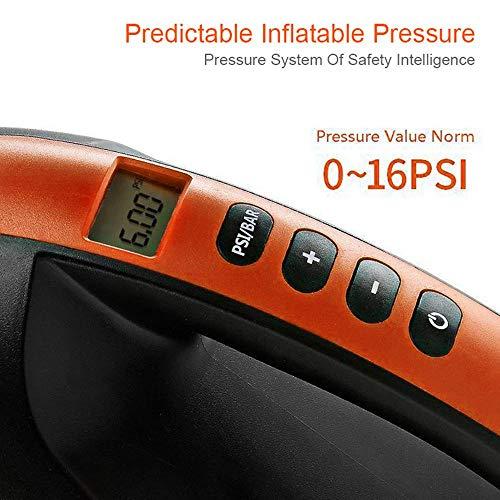 Zoom IMG-2 foonee sup electric air pump