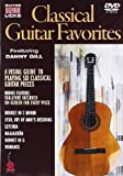 Classical Guitar Favorites - Legendary Licks [UK Import]