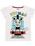 Thomas und seine Freunde Mädchen Thomas Die Kleine Lokomotive T-Shirt 98