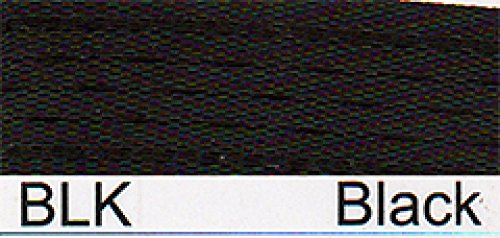 Saum verbindliche-Klebeband, 13 mm, Schwarz, 20 meter Rolle
