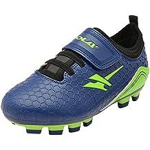 Gola Activo 5 Niños Zapatos de Fútbol de Césped Artificial 102b07c97ed5f