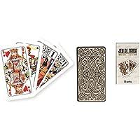 Les Trésors De Lily [Q1678 - Jugando a Las Cartas 'Tarot' (78 Cartas).