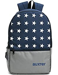 AUXTER Star 33 LTR Casual Backpack I School BagpacK