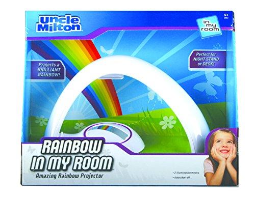 Uncle Milton Rainbow in My Room (Moon Milton)