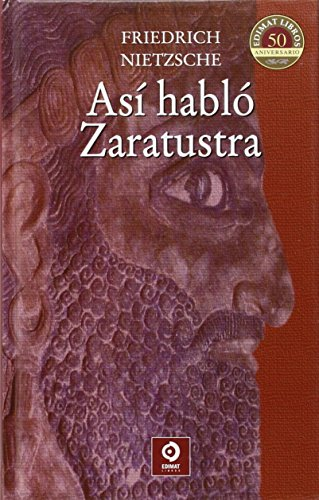 Así habló Zaratustra (Clásicos selección) por Friedrich Nietzsche
