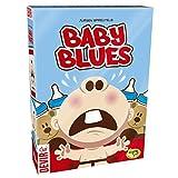 Devir - Baby Blues, Juego de Cartas (BGBABY)