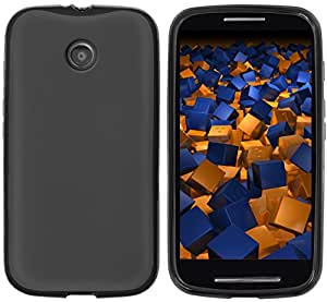 mumbi TPU Schutzhülle Motorola Moto E Hülle (passt NICHT mit Moto E 2.Gen.)