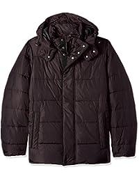 E Abbigliamento Giacche Amazon it Uomo Geox Cappotti qAqpntW adf422cb788