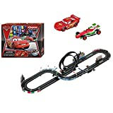 Carrera 20062294 - GO - Disney/Pixar Cars - Ultimate Race Off -