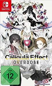 GAME The Caligula Effect: Overdose videogioco Nintendo Switch