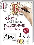 NEU Buch Die Kunst des Zeichnens - Kalligraphie