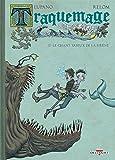 Le Chant vaseux de la sirène / scénario Wilfrid Lupano | Lupano, Wilfrid (1971-....). Auteur