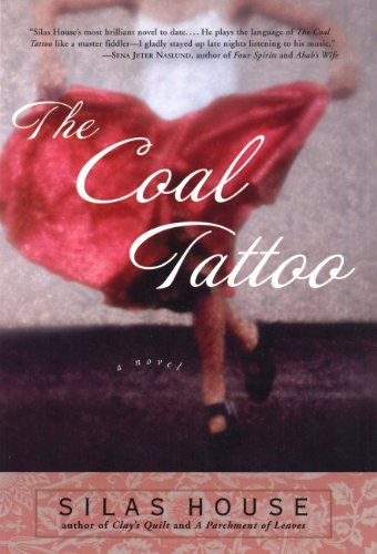 The Coal Tattoo (English Edition) (Ron Rash Kindle)
