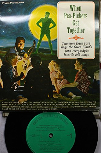 tennessee-ernie-ford-45-rpm-down-in-the-valley-medley-how-the-green-giant-found-his-song-good-things