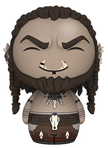 FunKo Dorbz Warcraft Durotan