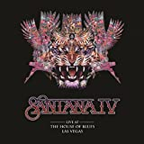 SANTANA IV, LIVE AT THE FSK:OA