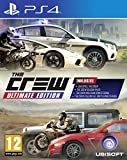 The Crew Ultimate Edition - [Playstation 4] - [AT-PEGI]