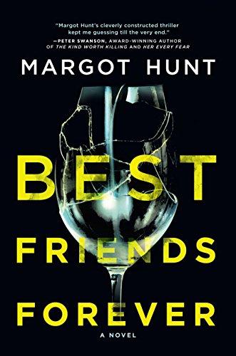 Best Friends Forever por Margot Hunt