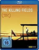 The Killing Fields [Blu-ray] [Import anglais]
