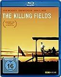 The Killing Fields [Blu-ray]