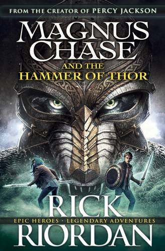 magnus-chase-and-the-hammer-of-thor-book-2
